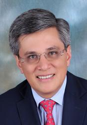 Luis Bermudez, MD. FACS