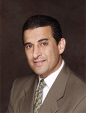 Florencio Gonzalez, MD, FACS