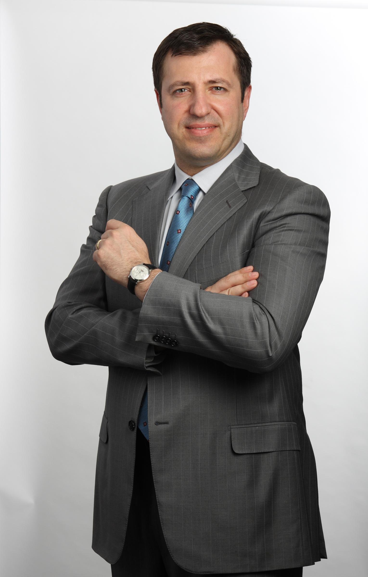Sadri Ozan Sozer, MD