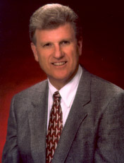 Donald Luebke, MD