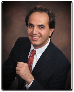 Ali Sajjadian, MD, FACS